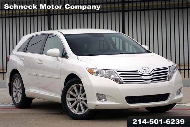 2009 Toyota Venza **** RATES AS LOW AS 1.99 APR* ****