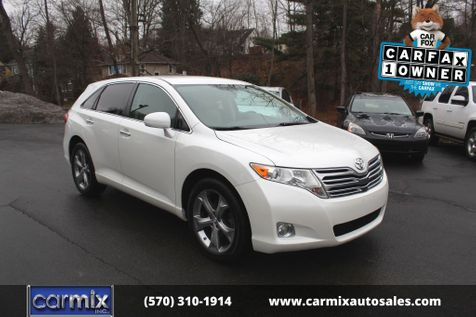 2009 Toyota Venza WGN in Shavertown