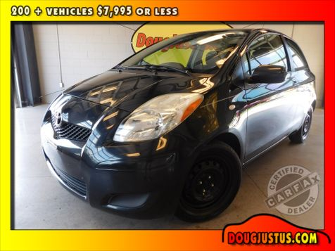 2009 Toyota Yaris  in Airport Motor Mile ( Metro Knoxville ), TN