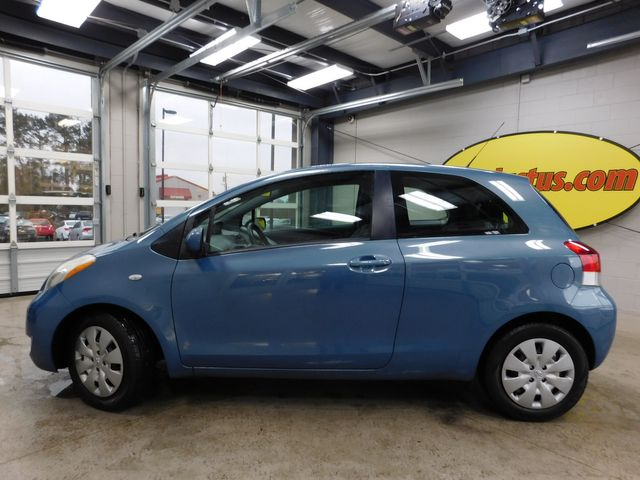 2009 Toyota Yaris in Airport Motor Mile ( Metro Knoxville ), TN 37777