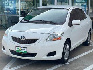 2009 Toyota YARIS BASE; S in Dallas, TX 75237