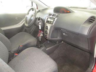 2009 Toyota Yaris Gardena, California 8