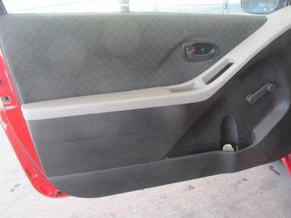 2009 Toyota Yaris Gardena, California 9