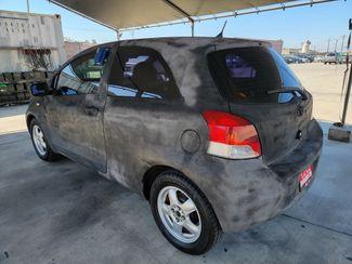 2009 Toyota Yaris Gardena, California 1
