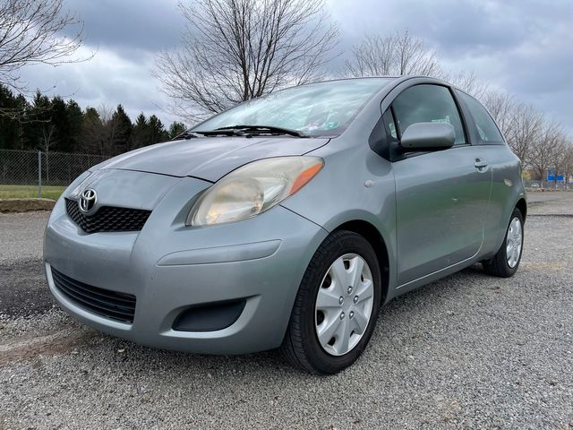 2009 Toyota Yaris in , Ohio 44266