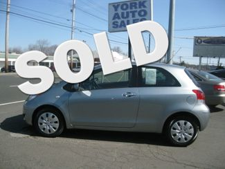 2009 Toyota Yaris   city CT  York Auto Sales  in , CT