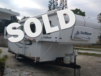 2009 Trailmanor M-3023 in Palmetto, FL