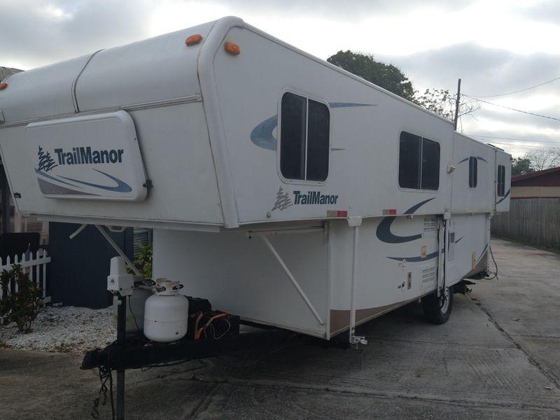 2009 Trailmanor M-3023   city FL  Manatee RV  in Palmetto, FL
