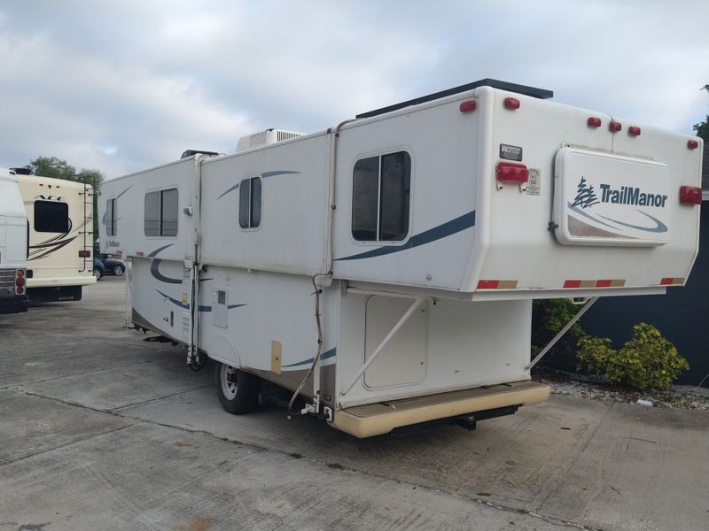 2009 Trailmanor M-3023   city FL  Manatee RV  in Palmetto, FL