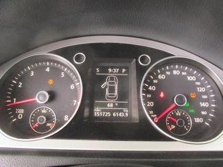 2009 Volkswagen CC Sport Gardena, California 5