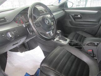 2009 Volkswagen CC Sport Gardena, California 4