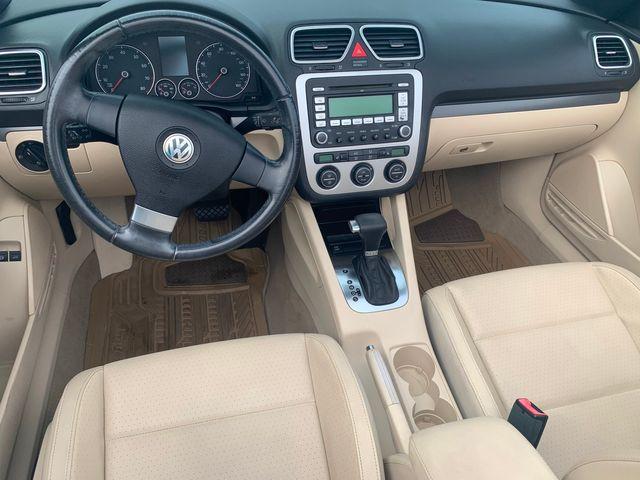 2009 Volkswagen Eos Komfort in Amelia Island, FL 32034
