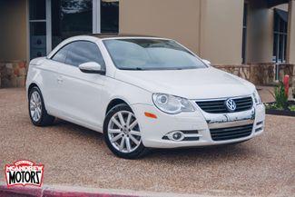 2009 Volkswagen Eos Komfort in Arlington, Texas 76013