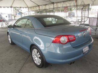 2009 Volkswagen Eos Komfort Gardena, California 1