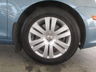 2009 Volkswagen Eos Komfort Gardena, California 14