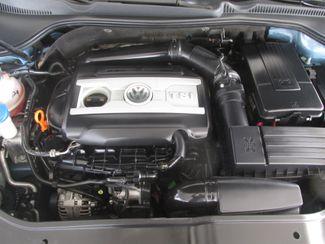 2009 Volkswagen Eos Komfort Gardena, California 15