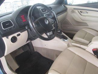 2009 Volkswagen Eos Komfort Gardena, California 4