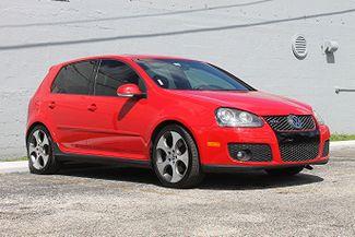 2009 Volkswagen GTI Hollywood, Florida 13