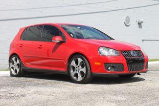 2009 Volkswagen GTI Hollywood, Florida 1