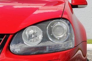2009 Volkswagen GTI Hollywood, Florida 30