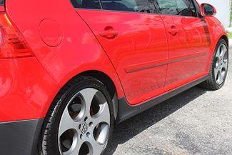 2009 Volkswagen GTI Hollywood, Florida 5