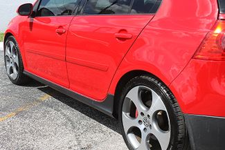 2009 Volkswagen GTI Hollywood, Florida 8