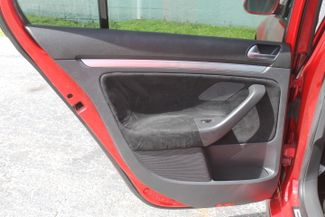 2009 Volkswagen GTI Hollywood, Florida 41