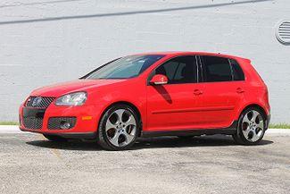 2009 Volkswagen GTI Hollywood, Florida 10