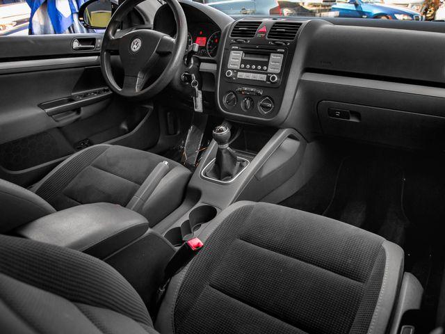 2009 Volkswagen Jetta S Burbank, CA 12