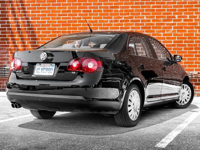 2009 Volkswagen Jetta S Burbank, CA 4