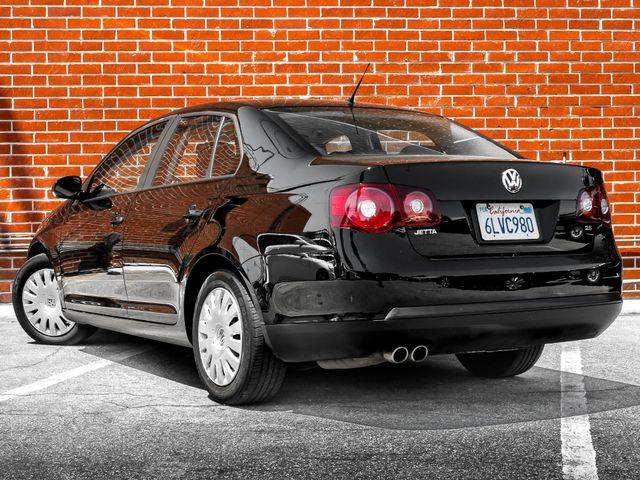 2009 Volkswagen Jetta S Burbank, CA 5