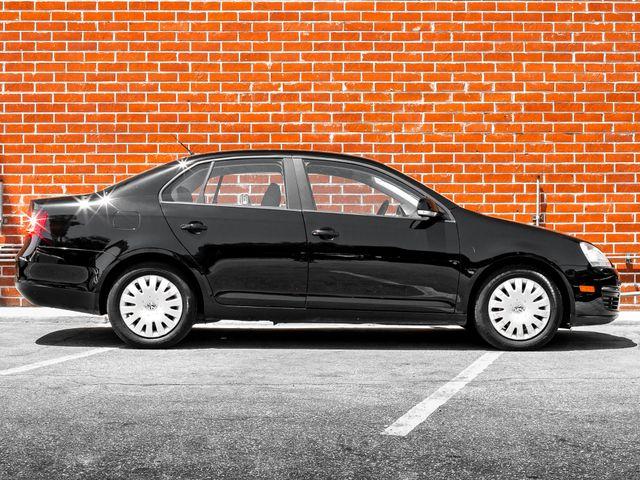 2009 Volkswagen Jetta S Burbank, CA 6
