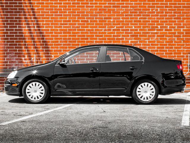 2009 Volkswagen Jetta S Burbank, CA 7