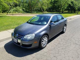 2009 Volkswagen Jetta S Chico, CA 2