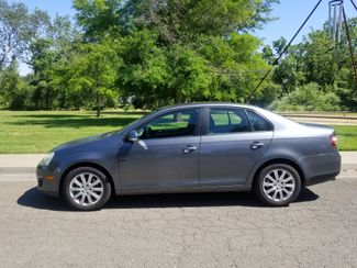 2009 Volkswagen Jetta S Chico, CA 3