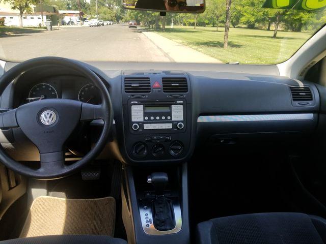 2009 Volkswagen Jetta S Chico, CA 8