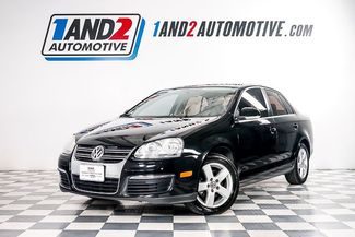 2009 Volkswagen Jetta SE in Dallas TX