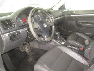 2009 Volkswagen Jetta SEL Gardena, California 4