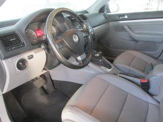 2009 Volkswagen Jetta SE Gardena, California 4