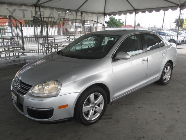 2009 Volkswagen Jetta SE Gardena, California