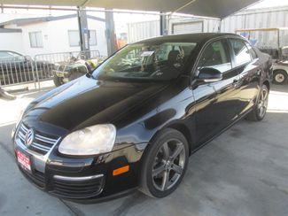 2009 Volkswagen Jetta S Gardena, California