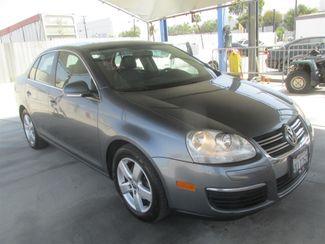 2009 Volkswagen Jetta SE Gardena, California 3