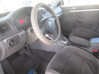 2009 Volkswagen Jetta S Gardena, California 4