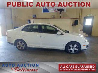 2009 Volkswagen Jetta SE | JOPPA, MD | Auto Auction of Baltimore  in Joppa MD