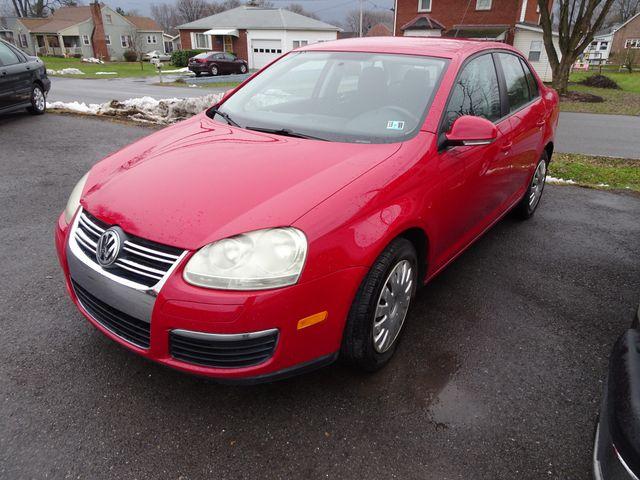 2009 Volkswagen Jetta S in Lock Haven PA, 17745