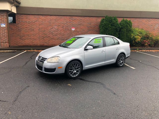 2009 Volkswagen Jetta S in Portland, OR 97230