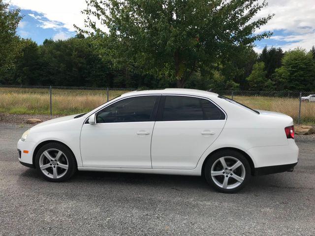2009 Volkswagen Jetta SE Ravenna, Ohio 1