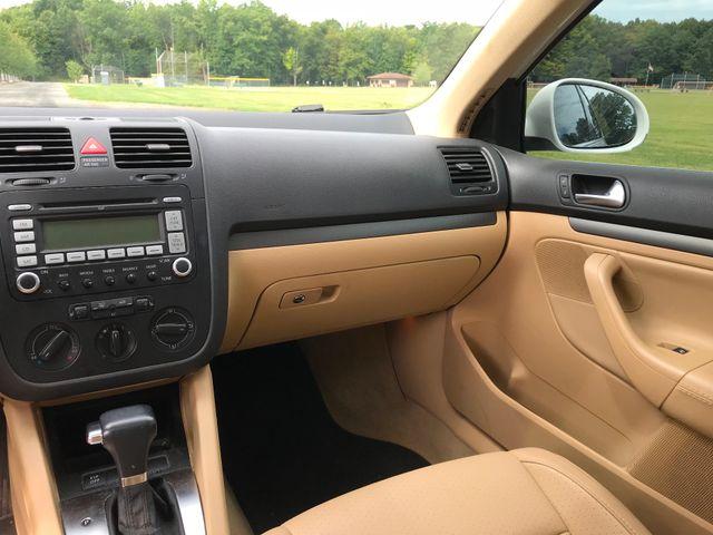 2009 Volkswagen Jetta SE Ravenna, Ohio 9