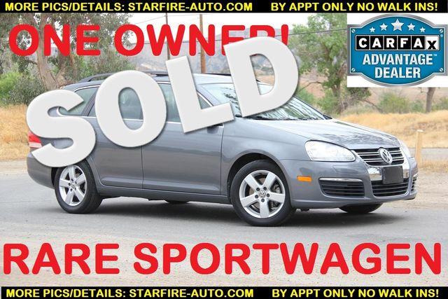 2009 Volkswagen Jetta SE Santa Clarita, CA 0