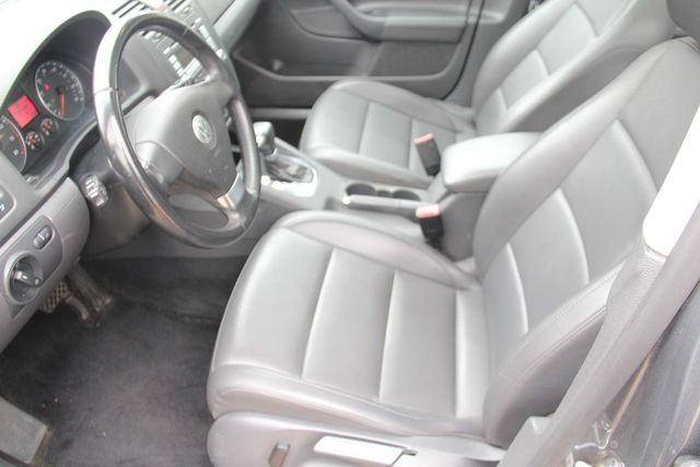 2009 Volkswagen Jetta SE Santa Clarita, CA 14